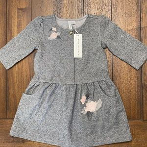 Toddler Janie and Jack Dress